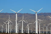Wind turbine 1 — Stock Photo