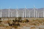 Wind turbine 2 — Stock Photo