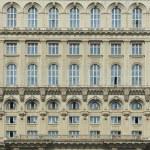 House of Parliament,Bucharest,Romania — Stock Photo
