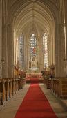 圣迈克尔大教堂 — 图库照片