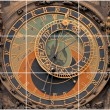 Stock Photo: Astronomical clock-Prague
