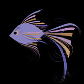 Small fish — Stock Photo