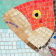 Underwater mosaic — Stock Photo #2193534