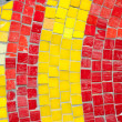 Arty mosaic — Stock Photo