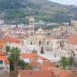 Stock Photo: Hvar, Croatia