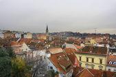 Zagred, Croatia — Zdjęcie stockowe