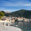 Hvar - Stock Photo