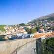 View of Dubrovnik — Stock Photo