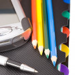 Stock Photo: Stationery