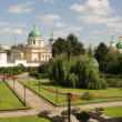 Royalty-Free Stock Photo: The Sacred -Danilovsky monastery