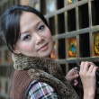 Stock Photo: Chinese women