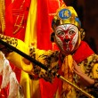 China Opera Monkey King — Stock Photo