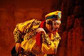 China Opera Monkey King — Stock Photo