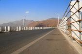 Extension bridge — Stock Photo