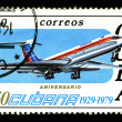 CUB- CIRC1979: postage stamp — Stock Photo #2043075