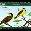 Royalty-Free Stock Photo: CUBA - CIRCA 1976: A postage stamp