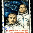 USSR - CIRCA 1978: A postage stamp - Stock Photo