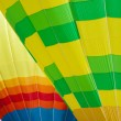Hot air balloon — Stock Photo #1821780