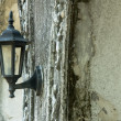 Old street lamp — Stock Photo #1880061