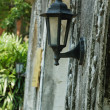 Old street lamp — Stock Photo #1880076