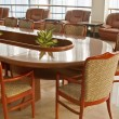 Board Room — Stock Photo