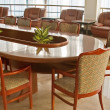 Board Room - Stock Photo
