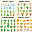 Tree set - 