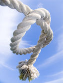 Knot — Stock Photo