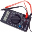 Digital multimeter — Stock Photo #2033282