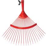 Red raker — Stock Photo #2576701
