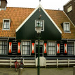 Volendam - Stock Photo