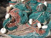 Fisher net — Stock Photo