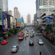Stock Photo: Street in Bangkok