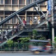 Street in Bangkok — Stock Photo #1882145