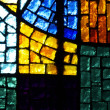 Stained glass window — Stock Photo #2693200