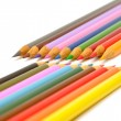 Crayons — Stock Photo #1874233