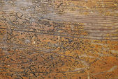 Old and weathered wooden wall texture — Stock Photo