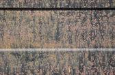 Rusty metallic surface — Stock Photo