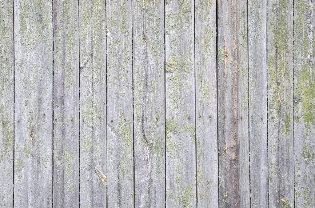 木栅栏伟大作为背景