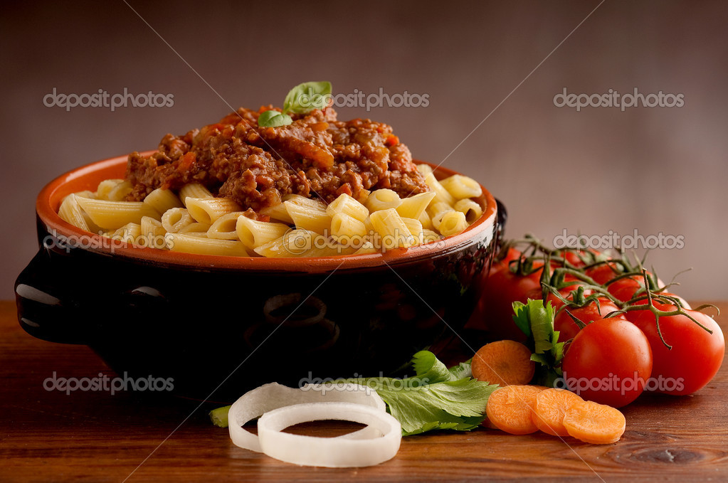 Italian Pasta Backgrounds Collection Stock Photo 75201163
