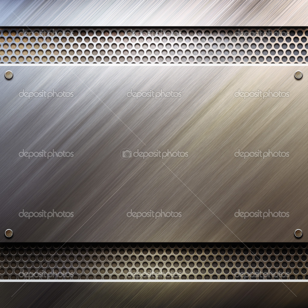 metal template background  u2014 stock photo  u00a9 caesart  1870330