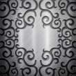 Metal background (silver collection) — Stock Photo #2547362