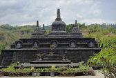 "Temple ""Brahma Vihara Arama"" — Stock Photo"