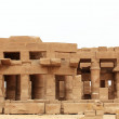 Karnak Temple — Stock Photo #1888763