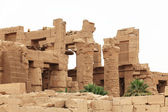 Exterior of Karnak — Stock Photo