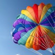 Parachute - Foto Stock