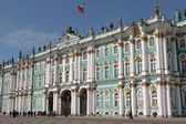 The Hermitage — Stock Photo