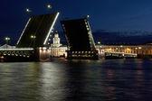 Palace bridge — Stock Photo