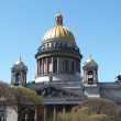 Isaakievsky cathedral — Stock Photo #2678203