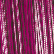 Rod Stripes on Pink — Stock Photo